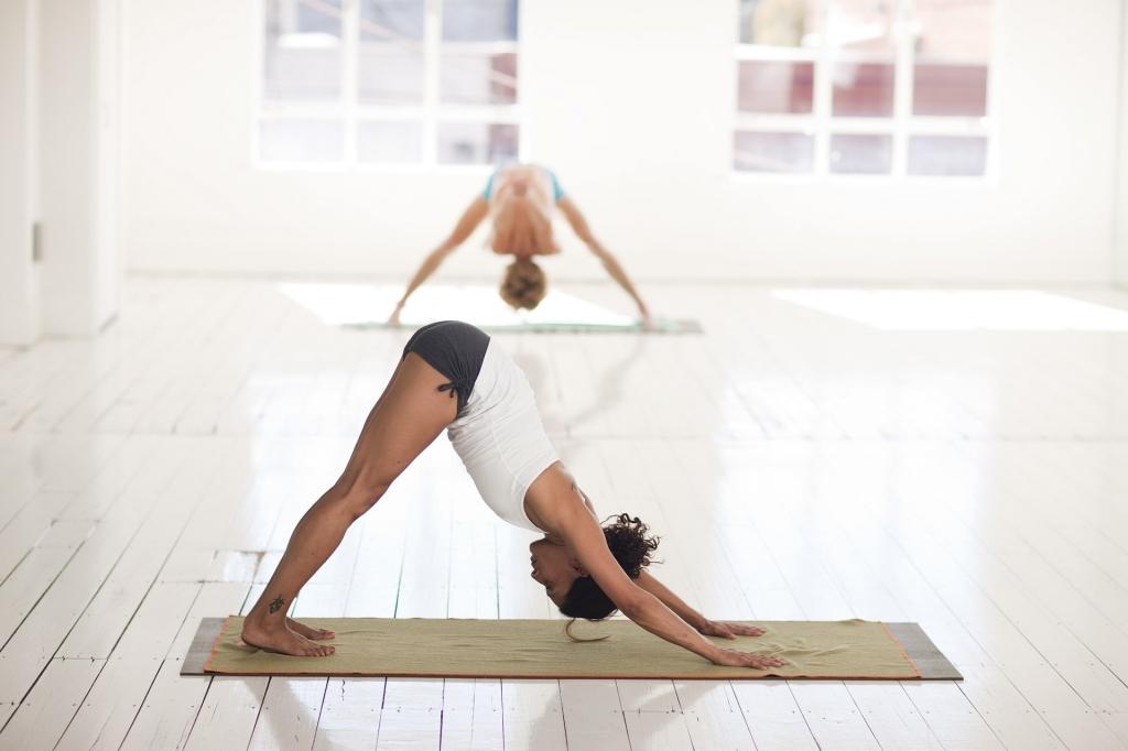 Jóga - Valódi testedzés vagy egy unalmas sport?