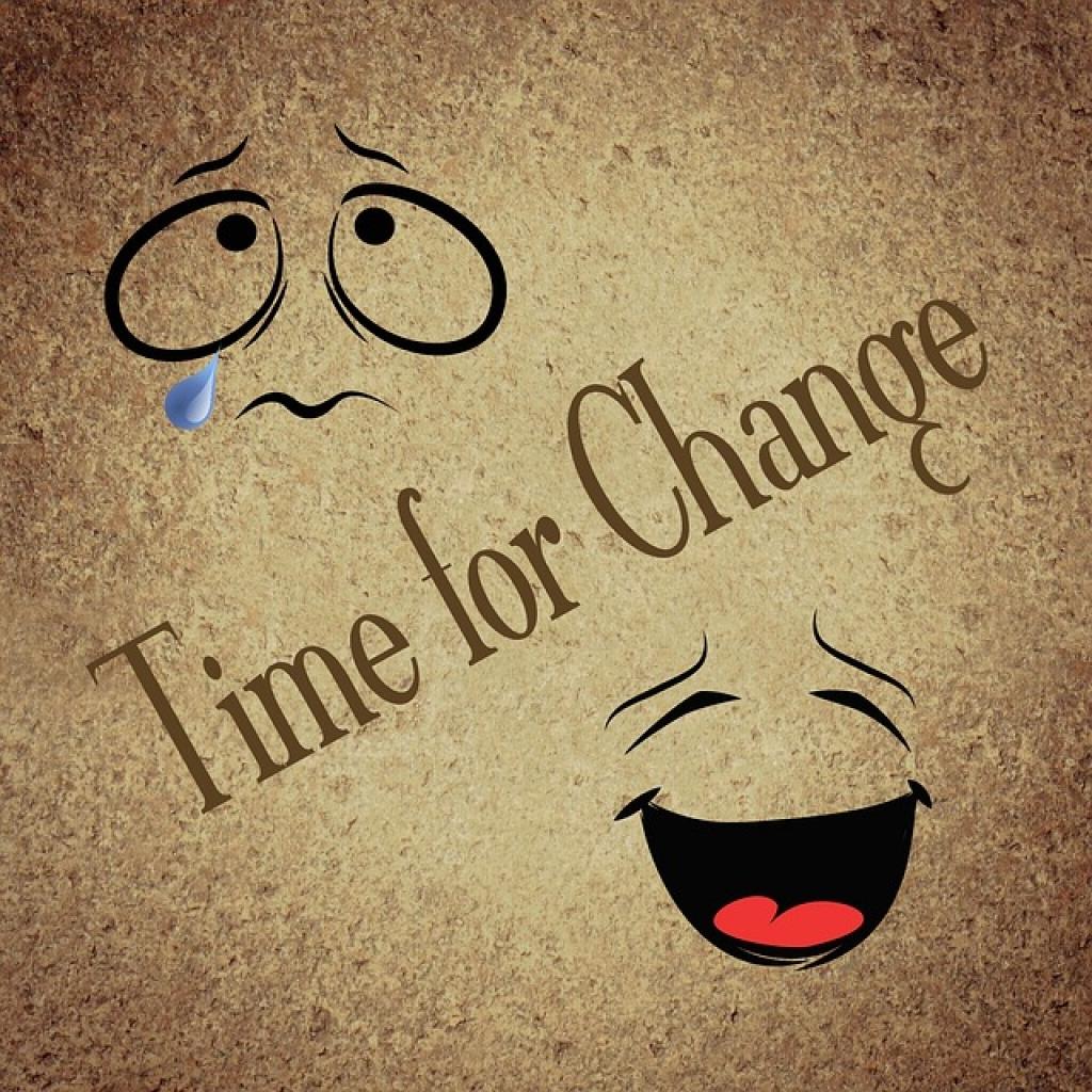 A változás jó, a változás örök - Bemutatom a Sportosmami 2.0-t!